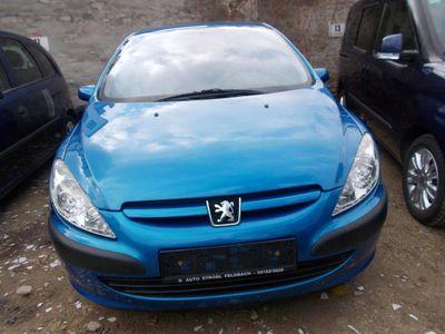 gebraucht Peugeot 306 2,0 Klima HDI