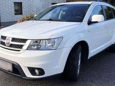 gebraucht Fiat Freemont SUV / Geländewagen