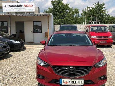 gebraucht Mazda 6 CD175 Revolution 🎅🏼🎄Weihnachtsangebot🎄🎅🏼 Limousine