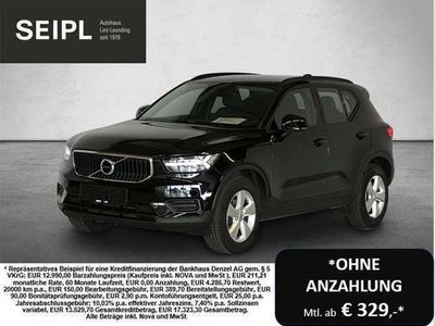 gebraucht Volvo XC40 T3*LED*Navi-App*Spurhalteassistent*uvm.