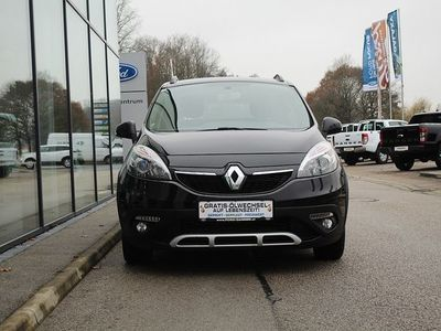 gebraucht Renault Scénic XMOD Energy dCi 110 Expression (NAVI,Park-Pilot h