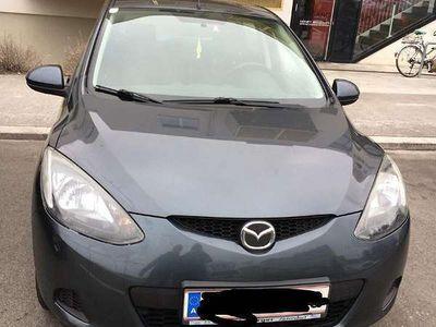 gebraucht Mazda 2 1.3i TE PRO Klein-/ Kompaktwagen,