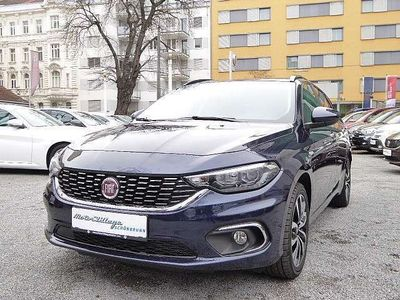 brugt Fiat Tipo 1,4 T-Jet 120 Start&Stop Lounge Lounge