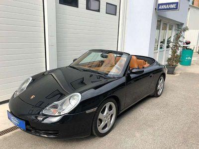 gebraucht Porsche 911 Carrera Cabriolet Cabrio // Traumzustand // TOP Ausstattung // Automatik / Roadster