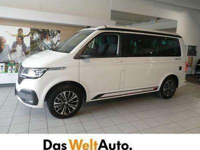 gebraucht VW California T6Beach Edition Camper TDI