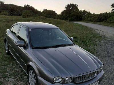 gebraucht Jaguar X-type 2.2d Executive Limousine