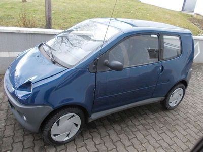 gebraucht Aixam 500 Miniauto ModellMopedauto