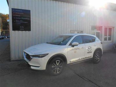 gebraucht Mazda CX-5 CD184 AWD Revolution Aut. NAVI