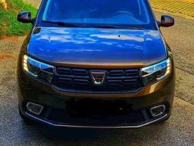 gebraucht Dacia Logan Techroad,0,9 Benziner Limousine