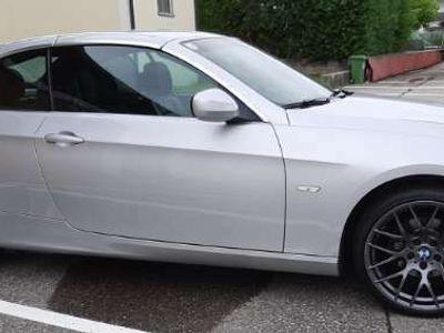 gebraucht BMW 320 Cabriolet 3er-Reihe Cabrio (E93) Aut.