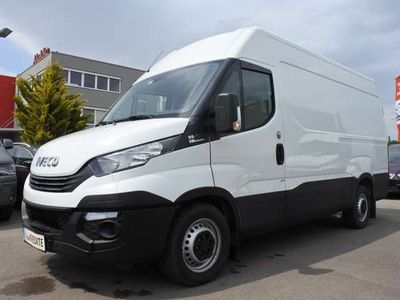 gebraucht Iveco Daily Daily35S16A8V HiMatic 8Gang Aut. HD