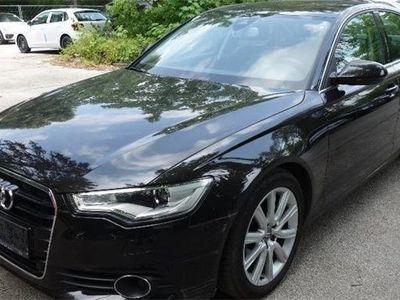 used Audi A6 3,0 TDI quattro Fleet DPF S-tronic ACC,Assistenz