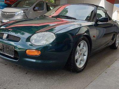gebraucht MG F Cabrio / Roadster