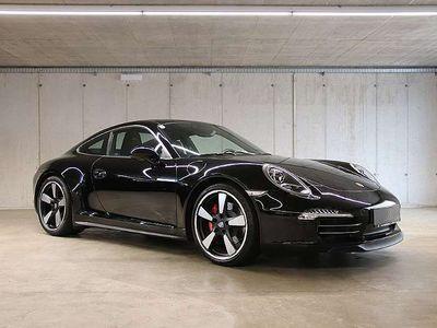 gebraucht Porsche 911 (991) S Coupé 50 Jahre Jubiläumsmodell