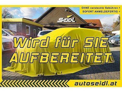 gebraucht Ford Focus 1,0 EcoBoost ST-Line Aut. *ST-LINE+NAVI+18''ALU*