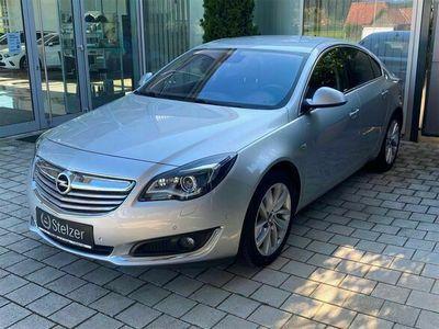 gebraucht Opel Insignia 2,0 SIDI Turbo Cosmo 4x4 NP.€ 53.973,-