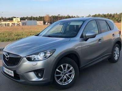 gebraucht Mazda CX-5 2,0i AWD Attraction Allrad Neues Pickerl