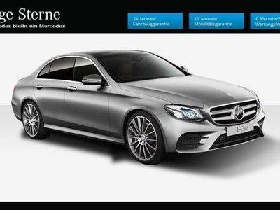 gebraucht Mercedes E220 4MATIC Austria Edition Aut. *Avantgarde*Comand*LED*360°Kamera*u.v.m.*