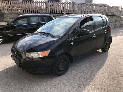 gebraucht Mitsubishi Colt 1,3 MPI Motion / Benzin / Klima / Facelift / ...