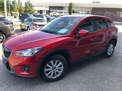 gebraucht Mazda CX-5 CD150 AWD Attraction Aut.