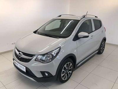 gebraucht Opel Karl Rocks *KomfortPaket*RocksPaket *WinterPaket*