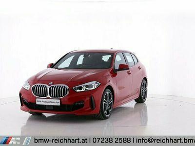 gebraucht BMW 118 i 5-Türig