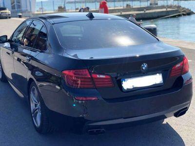 gebraucht BMW 550 5er-Reihe (F10 LCI) Aut.