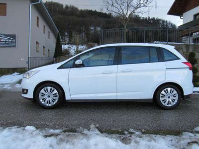 gebraucht Ford Grand C-Max Cool