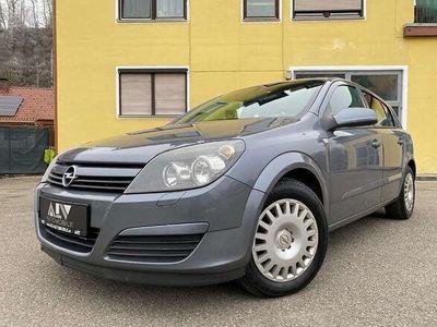 gebraucht Opel Astra Enjoy H 1,4 1.Besitz!