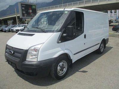 gebraucht Ford Transit Kastenwagen 250K