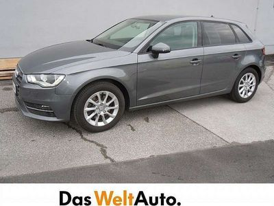 gebraucht Audi A3 Sportback 1.8 TFSI Attraction