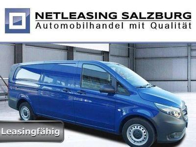 used Mercedes Vito 114 CDI Extralang+Navi+AHK+Klima+Kamera+Eu6
