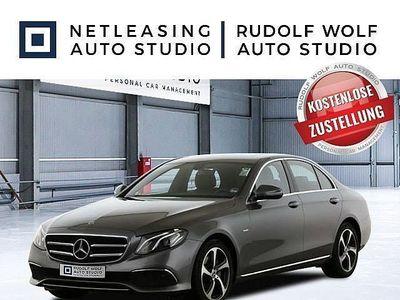 gebraucht Mercedes E200 E-Klasse LimousineAvantgarde Aut., Avantgarde, 184 PS, 4 Türen, Automatik