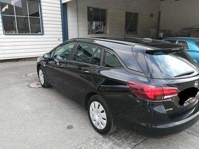 gebraucht Opel Astra Kombi / Family Van