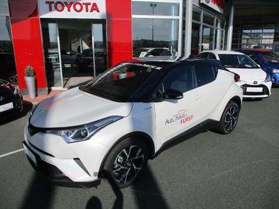 gebraucht Toyota C-HR 1,8 Hybrid C-LUB CVT SUV / Geländewagen,