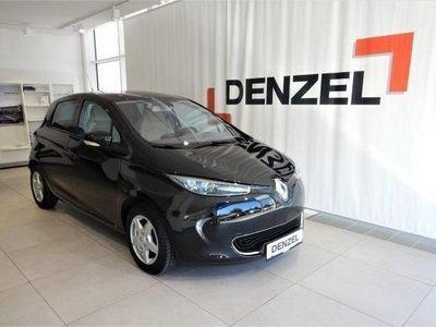 gebraucht Renault Zoe Zen Q210 (Batteriemiete)