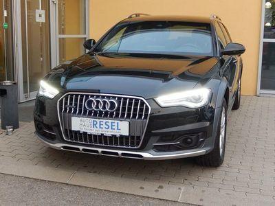 used Audi A6 Allroad quattro 3.0 TDI intense