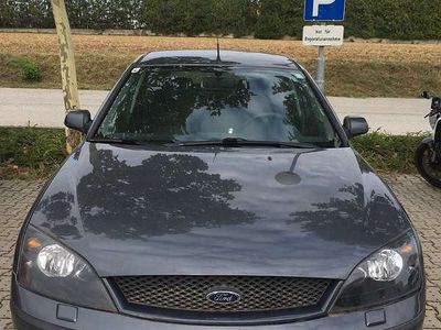 used Ford Mondeo 2,0 TDCI Limousine,