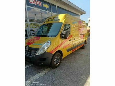 gebraucht Renault Master L3H3 35t Energy Twin-Turbo dCi 135