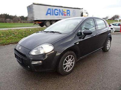 gebraucht Fiat Punto 1,2 69 Pop