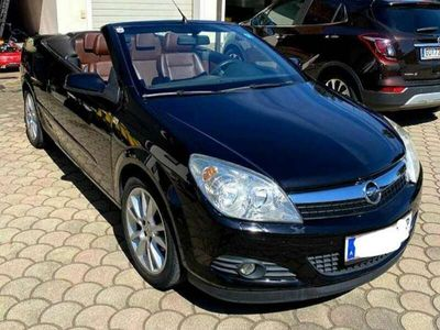 gebraucht Opel Astra Cabriolet Twin Top Cosmo 1,6