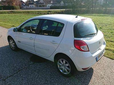 usata Renault Clio Success 1.2L Klein-/ Kompaktwagen,