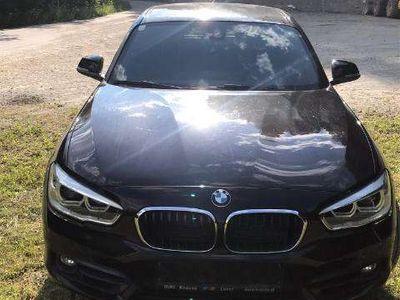 gebraucht BMW 118 1er-Reihe Diesel (F20) M Sport
