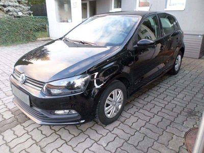 gebraucht VW Polo Austria 1,0 Limousine,