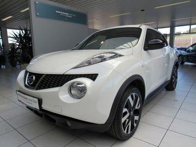 used Nissan Juke 1,5 dCi n-tec
