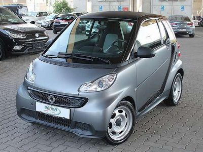 gebraucht Smart ForTwo Coupé pure mhd softouch