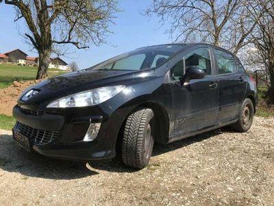 gebraucht Peugeot 308 2,0 HDi 136 FAP Exclusive