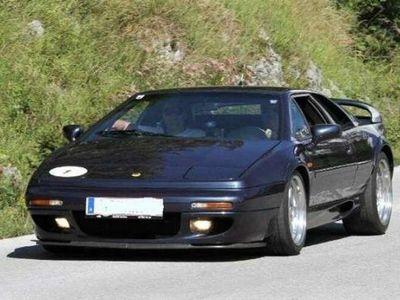 gebraucht Lotus Esprit GT3