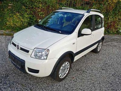 gebraucht Fiat Panda 4x4 1.2 8V Climbing (51kW) (169)