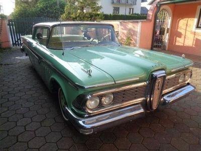 gebraucht Ford Edsel Sonstige12.999-